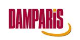 VILLE DE DAMPARIS